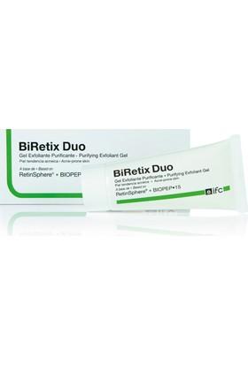 Biretix Duo 30ml Peeling Etkili Temizleyici Jel