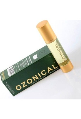 Ozonical Ozon Yağı 50 ml