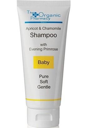 The Organic Pharmacy Apricot & Chamomile Shampoo Bebekler İçin Şampuan 100ml