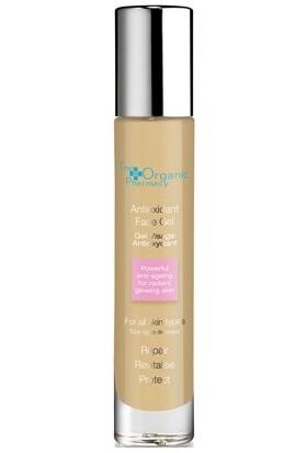 The Organic Pharmacy Antioxidant Face Gel Sıkılaştırıcı ve Onarıcı Jel 35ml