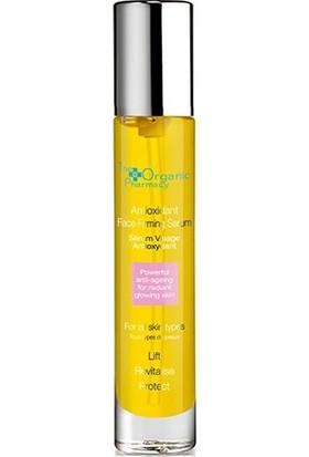 The Organic Pharmacy Antioxidant Face Firming Serum Sıkılaştırıcı ve Onarıcı Serum 35ml