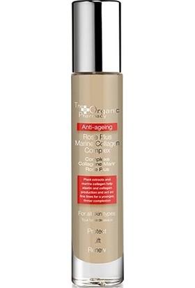 The Organic Pharmacy Rose Plus Marine Collagen Complex Sıkılaştırıcı ve Toparlayıcı Bakım 35ml