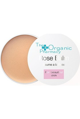 The Organic Pharmacy Rose Balm Nemlendirici Gül Balsamı 10gr
