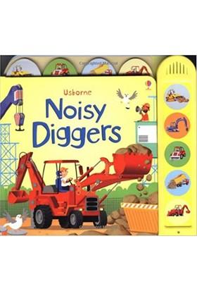Noisy Diggers - Sam Taplin