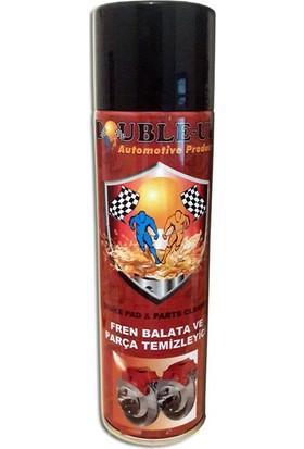 Double-Up Fren Balata Temizleyici - 500 ml