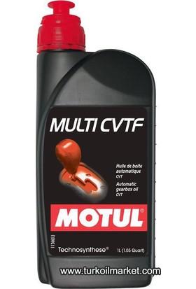 Motul Multi CVTF - 1 Litre