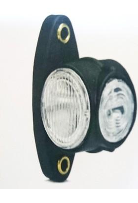 DIS ISARET LAMBASI LED 24V U. PROSTAR PS7 DORSE