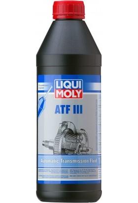 Liqui Moly ATF III - 1 Litre