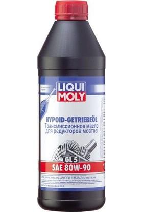 Liqui Moly Gear Oil Hypoid 80W-90 - 1 Litre