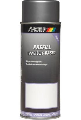 Motip Boş Gazlı Kutu Su Bazlı - 300 ml