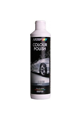 Motip Colour Polish Gri Renkli Cila - 500 ml