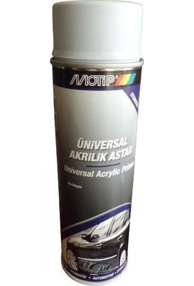 Motip Universal Akrilik Astar - 500 ml