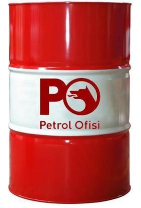 Po Kırmızı Antifriz Coolant - 200 kg Fıçı