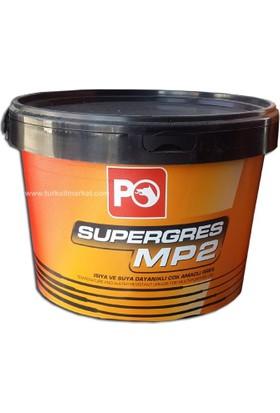 Po Süper Gres MP 2 - 4 kg