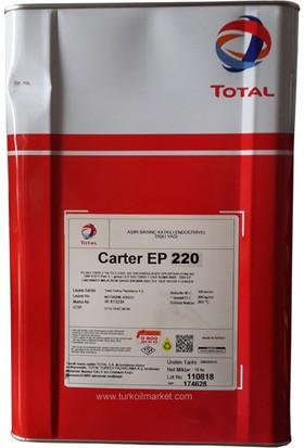 Total Carter EP 220 - 16 kg
