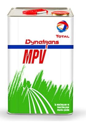 Total Dynatrans MPV - 15 kg Traktör Yağı Çok Amaçlı