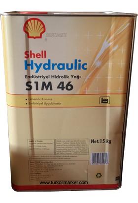 Shell Tellus S1 M 46 - 15 kg