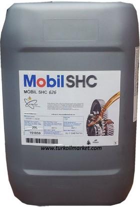 Mobil Shc 624 - 20 Litre
