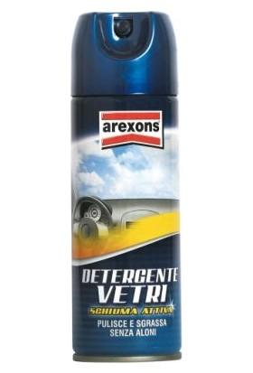Arexons Cam Temizleyici Köpük 200 ml