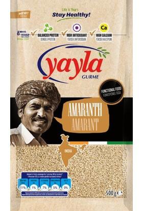 Yayla 500 Gr Gurme Amaranth