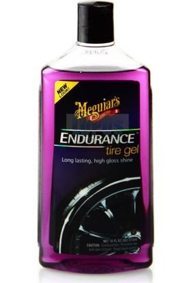 Meguiars Endurance Lastik Koruyucu Parlatıcı Jel 473 ml