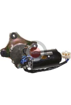 SİLECEK MOTORU RSM920 12V.MAZDA 323