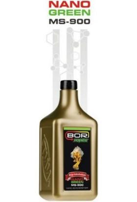 Bor Power MS 900 - 900 ml Yağ Katkısı Ağır Ticari Araçlar İçin