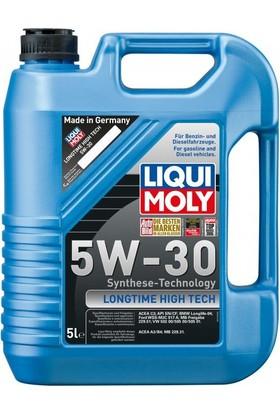 Liqui Moly Longtime High Tech 5W-30- 5 L