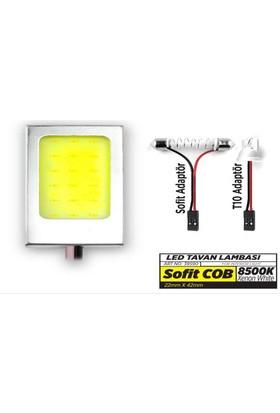 AMPÜL LED COB 42X22 MM 8500K 39590