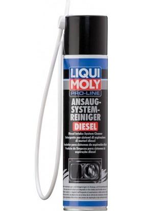 Liqui Moly Emme Manifoltu ve Boğaz Kelebeği Temizleyici 400 ml