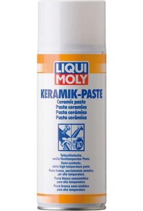 Liqui Moly Fren Ses Kesici Seramik Spray - 400 ml