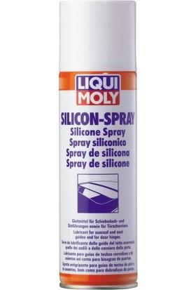 Liqui Moly Silikon Sprey - 300 ml