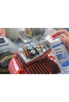 Weicon Elektro Temizleyici Sprey - 400 ml