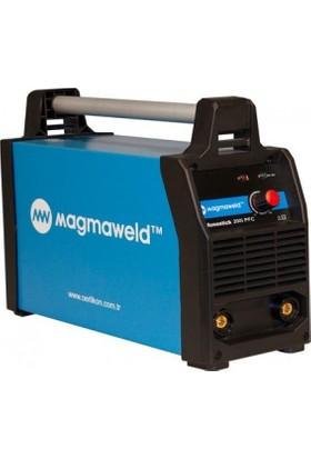 Magmaweld Monostick 200İ Inverter Kaynak Makinasi