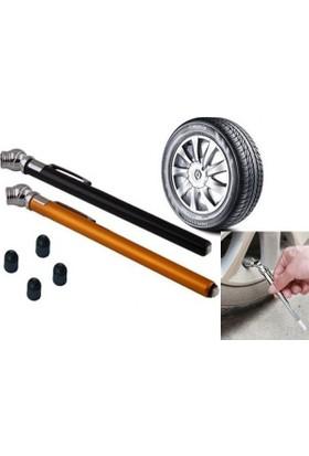 Rugad Lastik Basinc Kontrol Kalemi - Tire Gauge