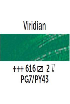 Van Gogh 200 Ml Yağlı Boya Seri 2 No 616 Viridian