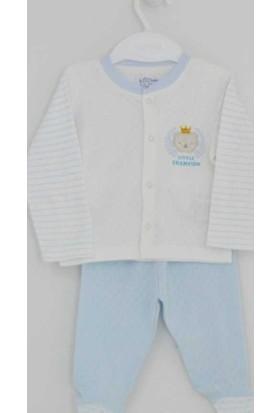 Aziz Bebe 2727 İkili Bebek Takımı
