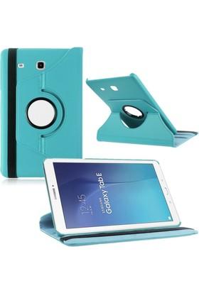Deni Samsung Tab P580 10.1 İnç Kalemli Model Döner Kılıf