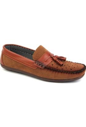 GNC Taba Erkek Günlük Ayakkabı