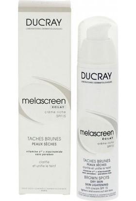 Ducray Melascreen Eclat Rıche 40 Ml(Kahverengı Leke Gıderıcı)