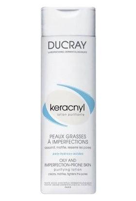 Ducray Keracnyl Lotıon Purıfıante 200 Ml
