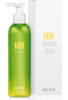 Babe Vs 100% Aloe 300Ml