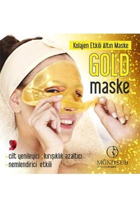 Ostwınt Soulablır Altın Maske