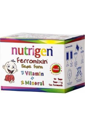 Nutrıgen Ferromıxın 30 Sase