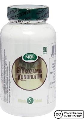 Nbl Glucosamıne Chond 90 Tb