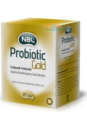 Nbl Probıotıc Gold 5 Sase