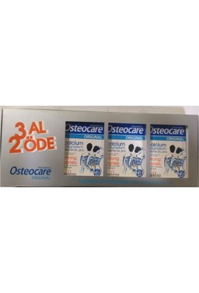Osteo Care 30 Tb 3 Al 2 Ode Eko Paket