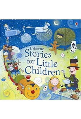 Stories For Little Children - Mairi Mackinnon