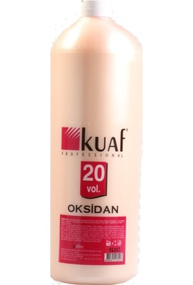 Kuaf Oksidan 1 Lt. 20 Vol.