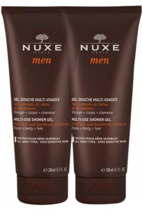 Nuxe Men Duş Jeli 2x200 ml